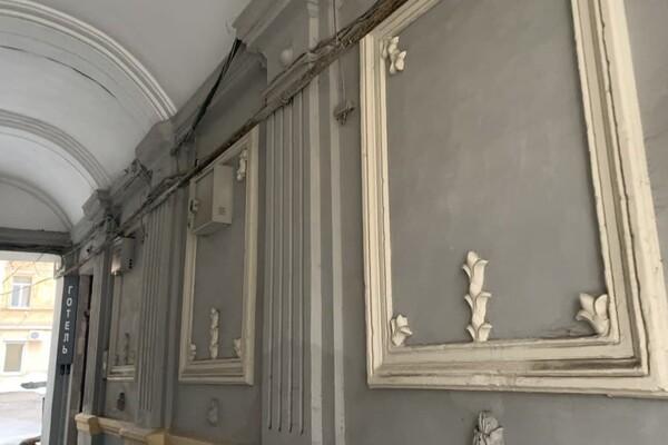 Сравниваем вид за 100 лет: интересная прогулка по улице Нежинской  фото 1