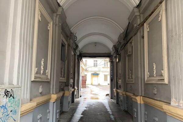 Сравниваем вид за 100 лет: интересная прогулка по улице Нежинской  фото 9