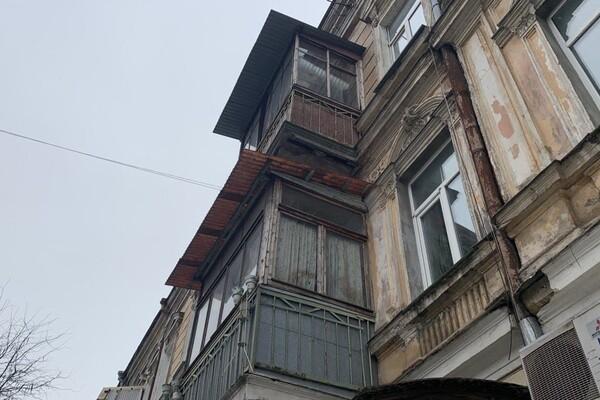 Сравниваем вид за 100 лет: интересная прогулка по улице Нежинской  фото 11