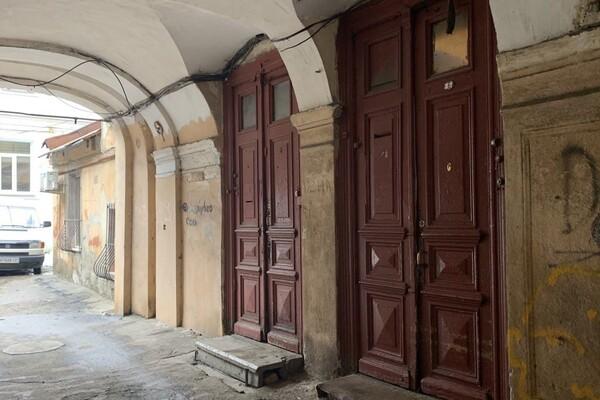 Сравниваем вид за 100 лет: интересная прогулка по улице Нежинской  фото 15