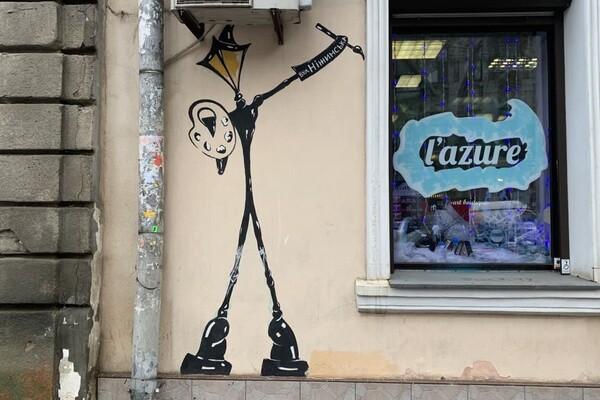 Сравниваем вид за 100 лет: интересная прогулка по улице Нежинской  фото 21