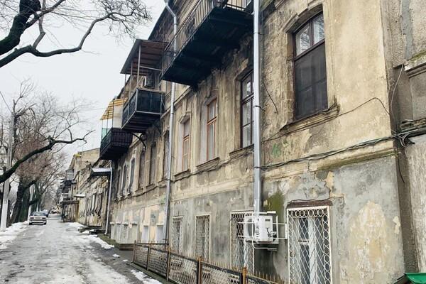 Сравниваем вид за 100 лет: интересная прогулка по улице Нежинской  фото 23