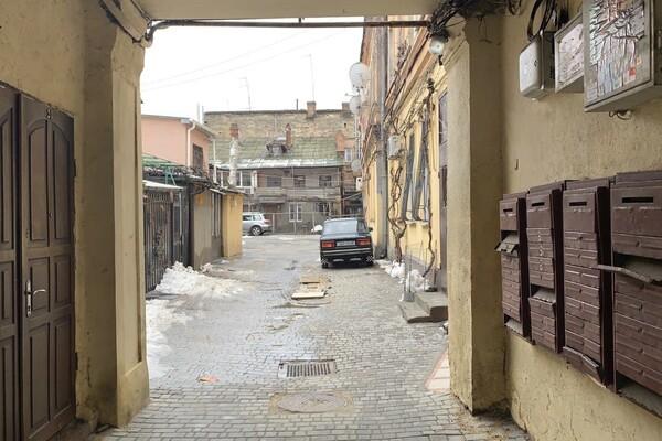 Сравниваем вид за 100 лет: интересная прогулка по улице Нежинской  фото 27