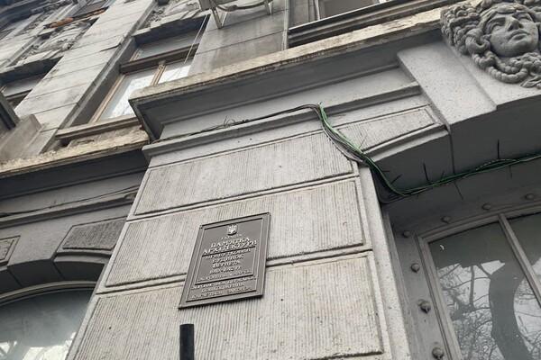 Сравниваем вид за 100 лет: интересная прогулка по улице Нежинской  фото 36
