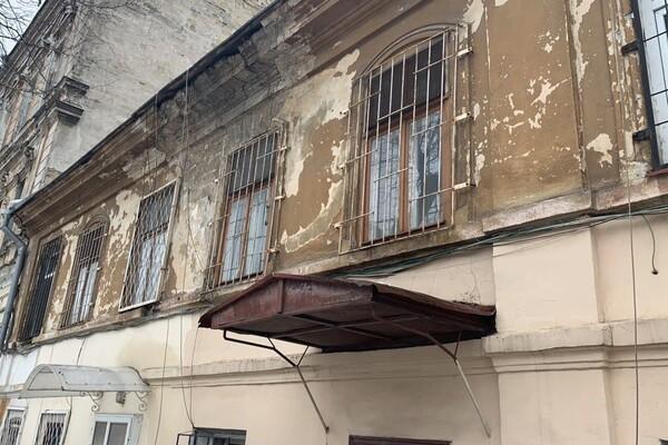 Сравниваем вид за 100 лет: интересная прогулка по улице Нежинской  фото 37