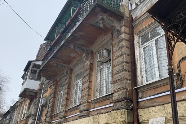 Сравниваем вид за 100 лет: интересная прогулка по улице Нежинской  фото 38