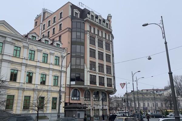 Сравниваем вид за 100 лет: интересная прогулка по улице Нежинской  фото 41