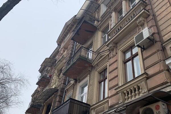 Сравниваем вид за 100 лет: интересная прогулка по улице Нежинской  фото 43