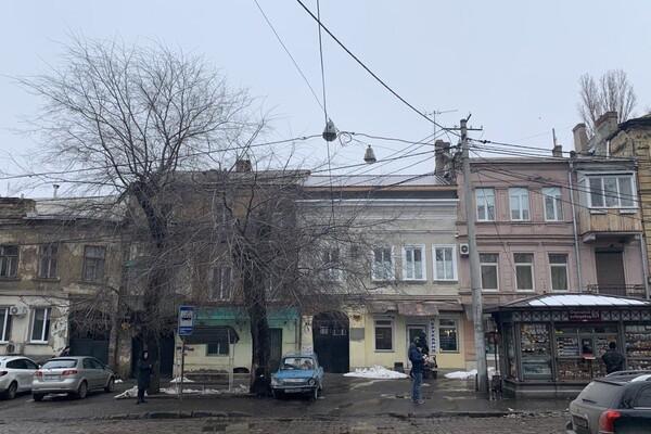 Сравниваем вид за 100 лет: интересная прогулка по улице Нежинской  фото 44