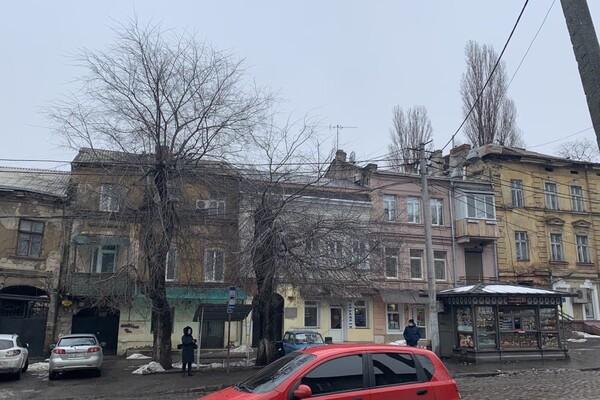 Сравниваем вид за 100 лет: интересная прогулка по улице Нежинской  фото 45