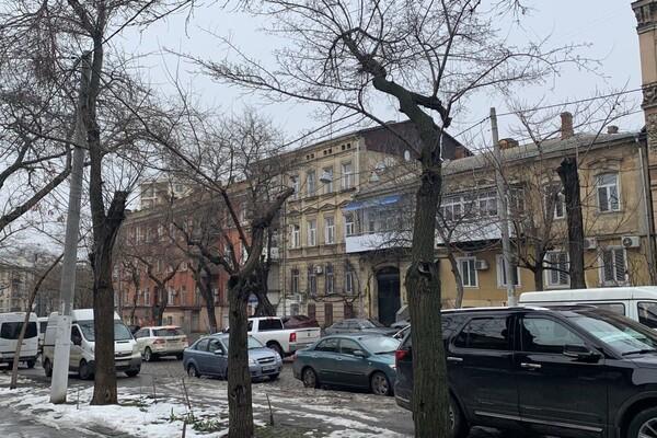 Сравниваем вид за 100 лет: интересная прогулка по улице Нежинской  фото 46
