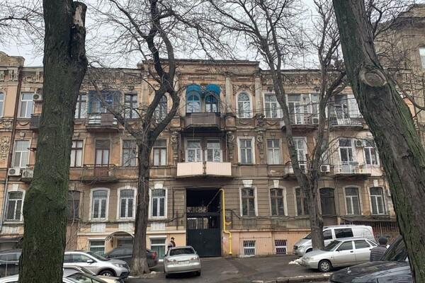 Сравниваем вид за 100 лет: интересная прогулка по улице Нежинской  фото 48