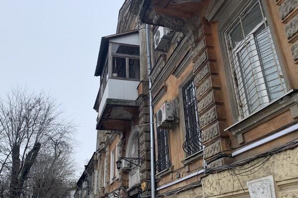 Сравниваем вид за 100 лет: интересная прогулка по улице Нежинской  фото 51