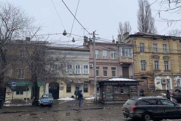 Сравниваем вид за 100 лет: интересная прогулка по улице Нежинской  фото 55