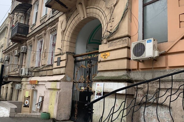 Сравниваем вид за 100 лет: интересная прогулка по улице Нежинской  фото 59