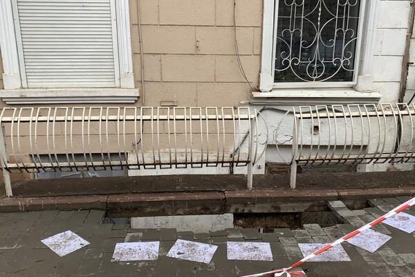 Сравниваем вид за 100 лет: интересная прогулка по улице Нежинской  фото 61