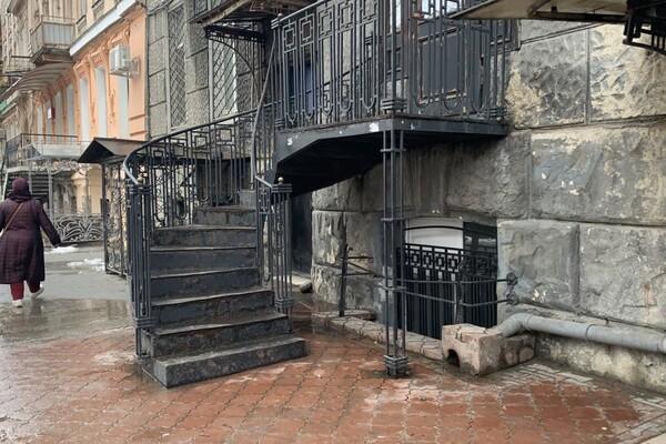 Сравниваем вид за 100 лет: интересная прогулка по улице Нежинской  фото 65