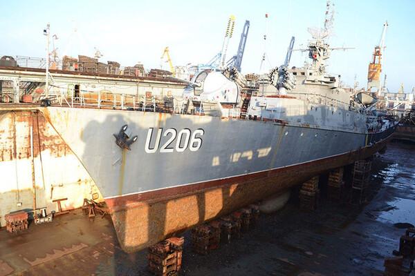 На настоящем боевом корабле: в Одессе может появиться военно-морской музей фото 1