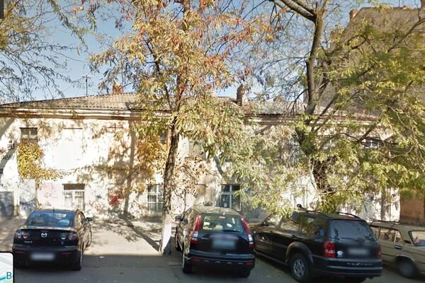 Ради очередного новостроя: в центре Одессы снесут старинный дом фото