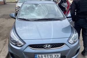 Сбил трех парней и скрылся: в Одессе задержали горе-водителя фото