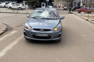 Сбил трех парней и скрылся: в Одессе задержали горе-водителя фото 1