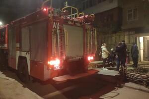 Пригрозил соседям и открыл газ: в Одессе мужчина пытался взорвать дом фото