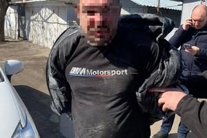 Гонки с перестрелкой: в Одессе патрульные ловили пьяного водителя  фото 1