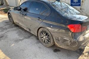 Гонки с перестрелкой: в Одессе патрульные ловили пьяного водителя  фото 2