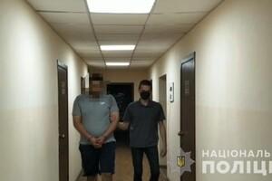 Душил до потери сознания: в Одессе задержали мужчину, которые жестоко грабил женщин  фото